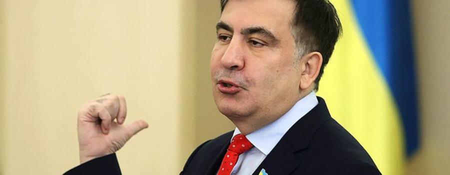 Саакашвілі назвав головного ворога економічного прогресу України