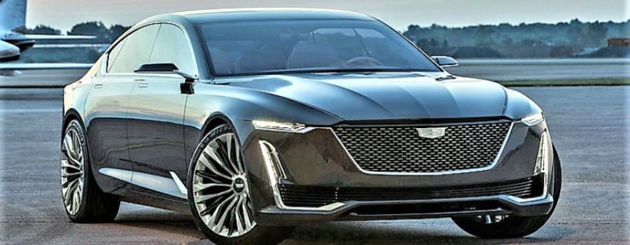 Cadillac презентує новий седан Celestiq влітку 2021 року